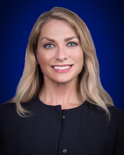 Photo of Jaclyn S. Wanemaker