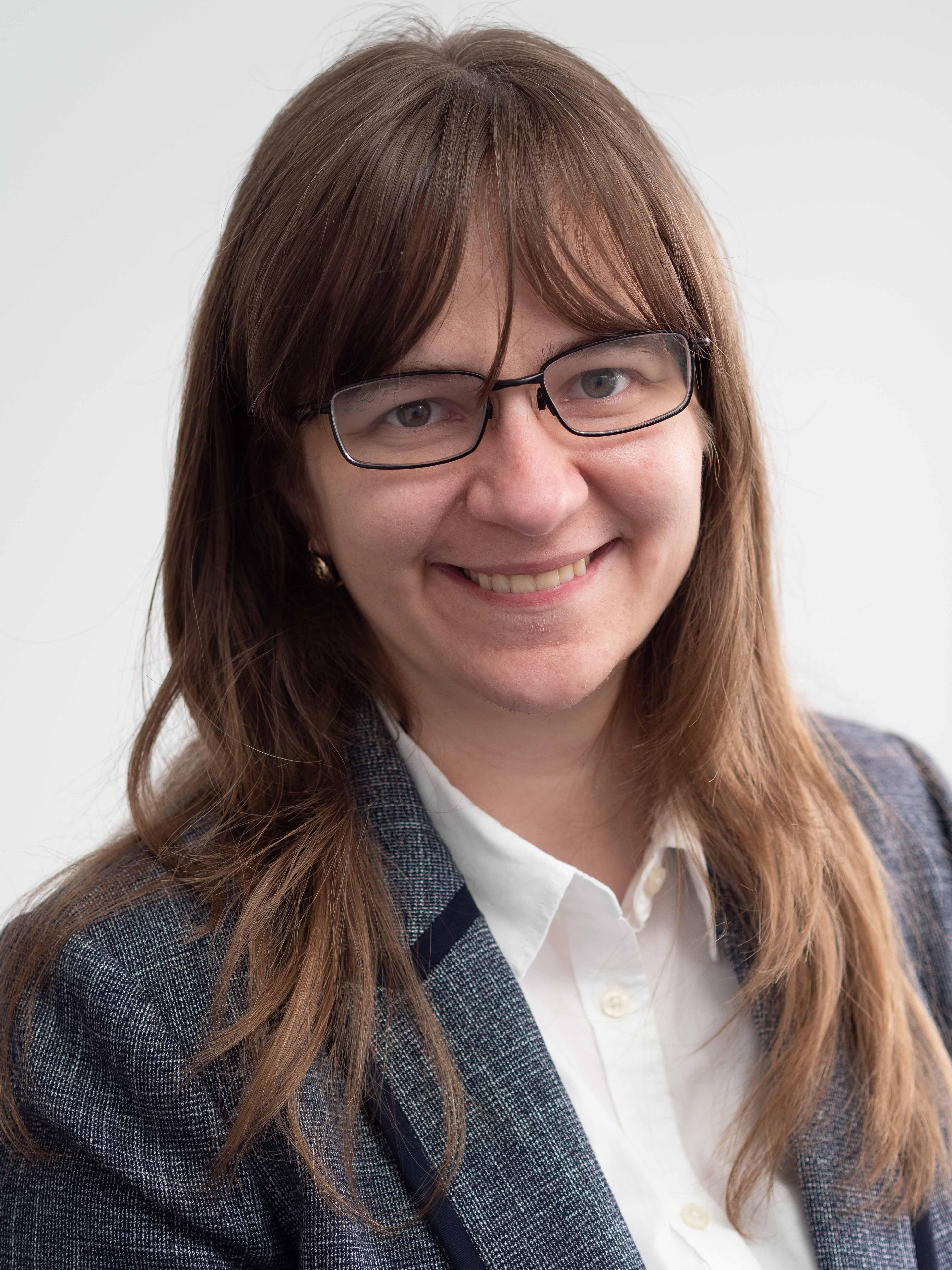 Photo of Adela Aprodu