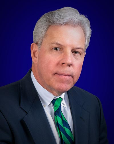 Photo of James H. Cosgriff, III