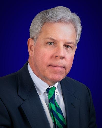 James H. Cosgriff, III