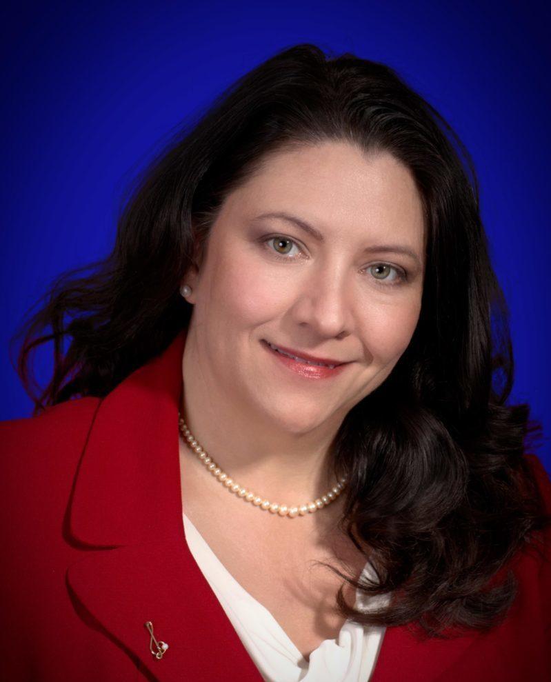 Photo of Charlotte Werner-Kohler